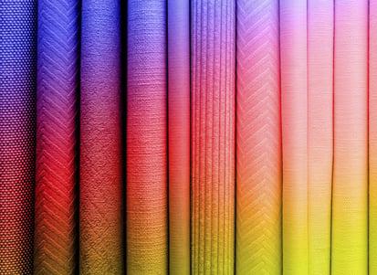 10 fabric types