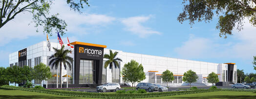 10_Exclusive first look at Ricoma's new headquarters