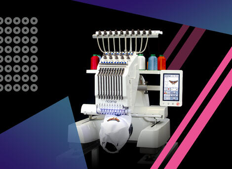 9_Chance to win a FREE embroidery machine