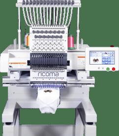 Embroider Machine