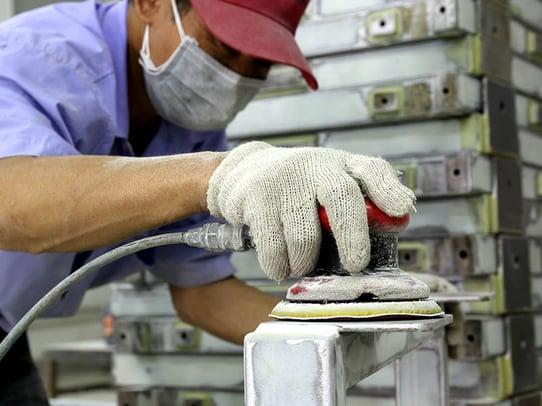 Factory_polishing-workshop