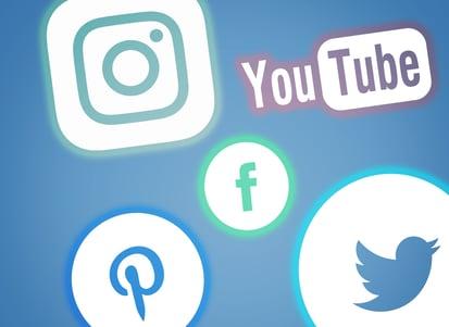 social meadia reach